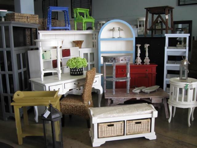 I Love Nadeau Furniture!