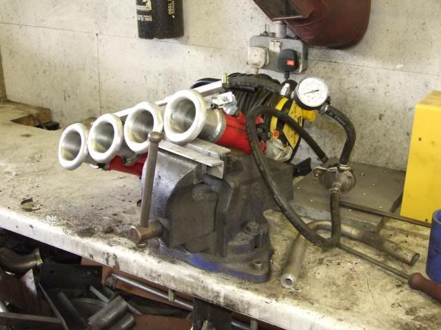 Mapping Throttle Bodies on Standard Management - Chip Wizards! - Engines Forum - Peugeot 306 GTi-6 & Rallye Owners Club
