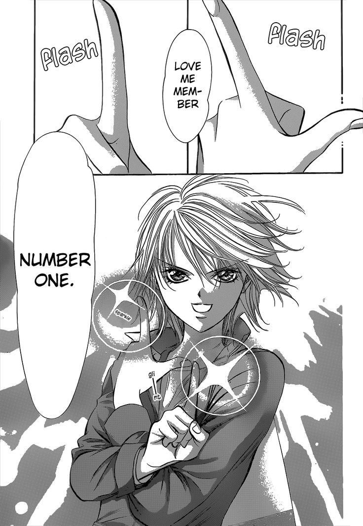 Skip Beat Ch.219 Page 9 - Mangago
