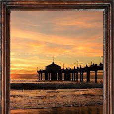 Piękne #obrazy w drewnianych #ramach i #antyramach. Wydruk i oprawa zdjęć lub grafik. – Google+