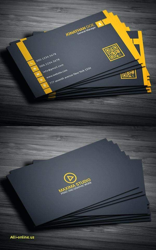 Awesome Business Card Template Illustrator Free Check More At Limorentalphilade Cool Business Cards Free Business Card Templates Graphic Design Business Card