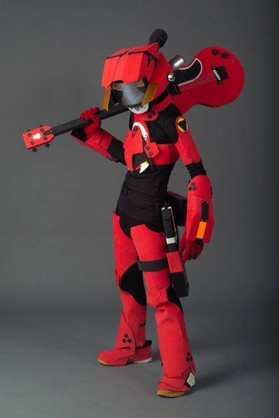 Canti For Freeman Cosplay Pinterest Cosplay Manga And Canti