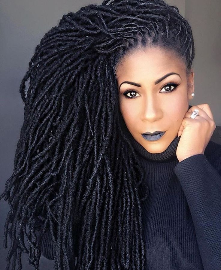 dreaded hair styles 540 best images about faux locs on dreadlocks 3612