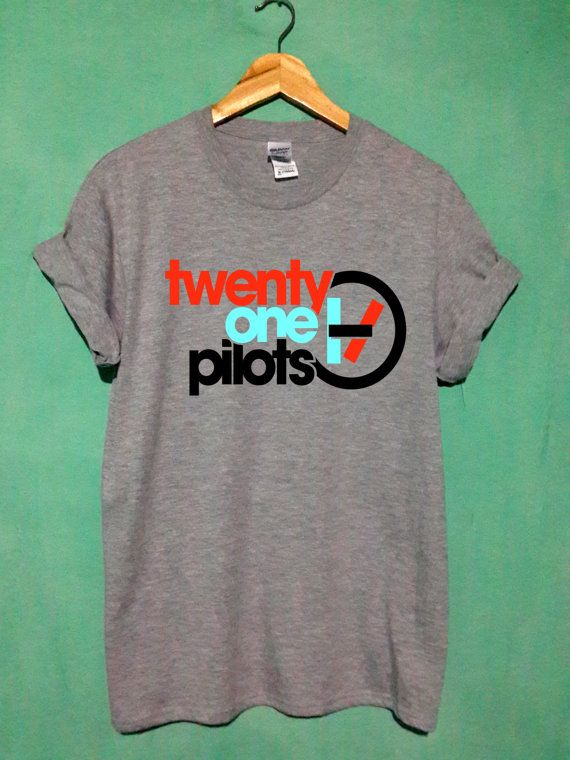 twenty one pilots shirt twenty one pilots tshirt by oli9grop