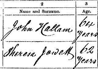 new blog post http://ift.tt/2qpO5ke #genealogy #familytree #Nottingham #ancestryuk #familyhistory #jowett