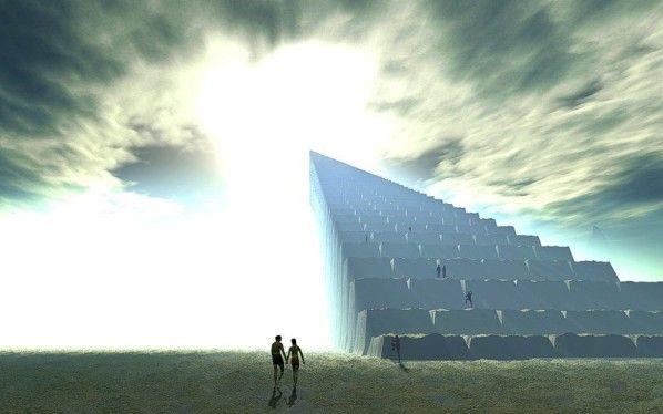 Van-e élet a halál után?   http://www.coachingtime.hu/van-e-elet-a-halal-utan/