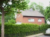 EG-Wohnung mit Garten, Terrasse und Garage Nordrhein-Westfalen - Bergkamen Vorschau