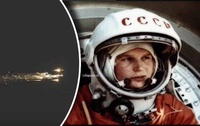 (adsbygoogle = window.adsbygoogle || []).push();   La carrera espacial humana encierrauno de los más grandes misterios, aún sin resolver. Se trata delos últimos minutos de vida en el espacio de una cosmonauta soviética, que habría sido enviada al espacio presuntamente durante los...