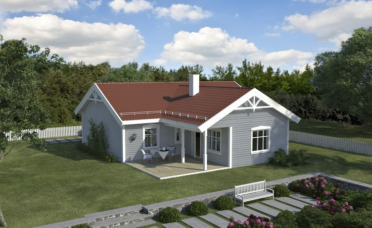 Aksberg er en populær bestselger fra Nostalgi-serien som forener et klassisk ytre med en god planløsning. Mange ønsker å bygge et hus for fremtiden, og da er en bolig med alt...