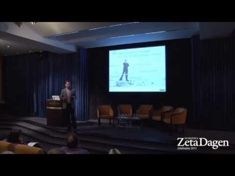 ▶ Nordiska ZetaDagen 2013 - YouTube Jason Andersson (Research manager på IDC), om Big Data och den tredje plattformen för företagstillväxt.