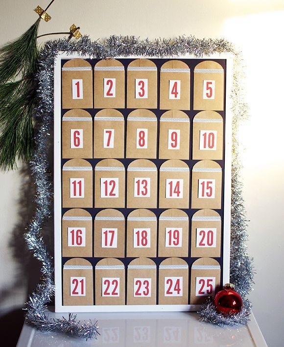 26 best images about Advent Calendar on Pinterest Christmas