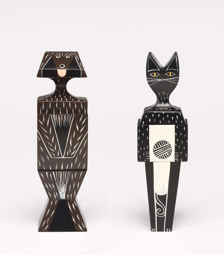 Accessories by Alexander Girard for Vitra at Maison & Objet | Yellowtrace