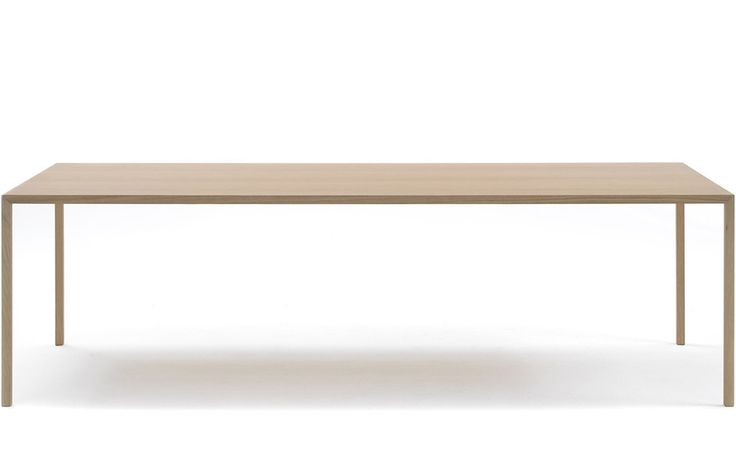 Slim table by Arco Available @ Van der Vlist Interieur Alblasserdam The Netherlands