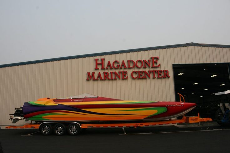 Hagadone Marine Group offers different types of used boats for sale such as jet boats, personal watercraft, jet skis, cobalt boats, and ski boats that are best suitable for all your boating needs. To view their pre-owned boat inventory, contact: hagadonemarine.com.