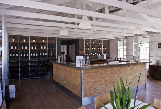Wine Tasting Room Design Ideas Kunin Wines Tasting Room