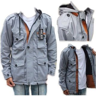 Grosir Kaos Jaket Celana Distro Bandung: GROSIR JAKET PARKA