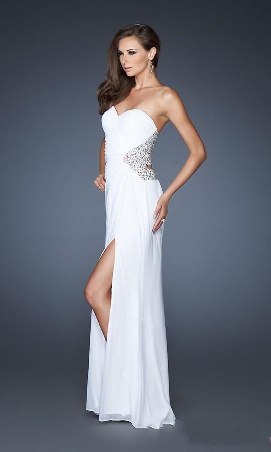 289 besten Prom Dresses Bilder auf Pinterest   Abendkleid ...