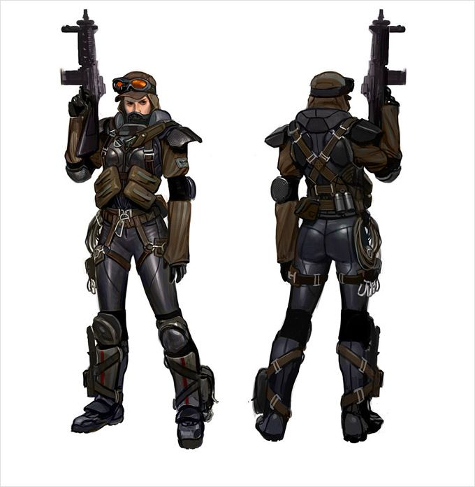 Apocalyptic Soldier Pics: 18 Best Images About Post Apocalyptic Armor On Pinterest