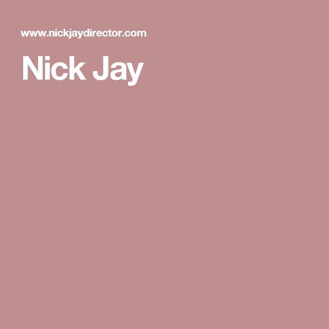 Nick Jay
