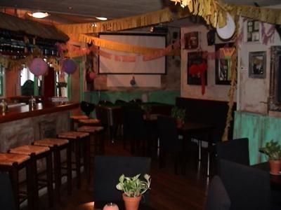 Restaurant For Sale In Puerto Banus