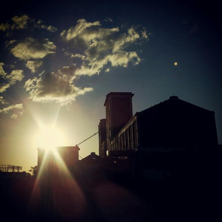 El Molino, Sol y Luna
