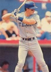 Texas Rangers Pictures (1972-Present)