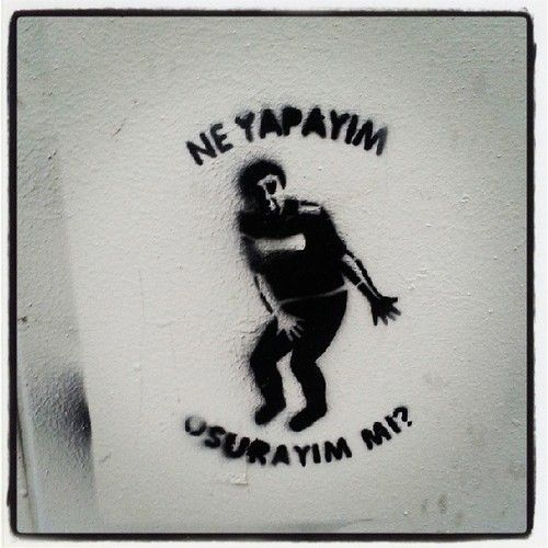 #direngezi #ocupygezi