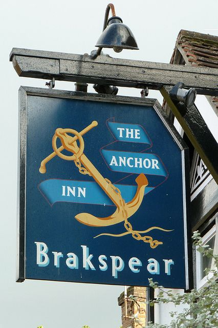 Anchor Inn, Henley on Thames