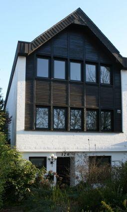 Kunststofffenster anthrazit  18 besten Fenster und Haustüren Bilder auf Pinterest | Fenster ...