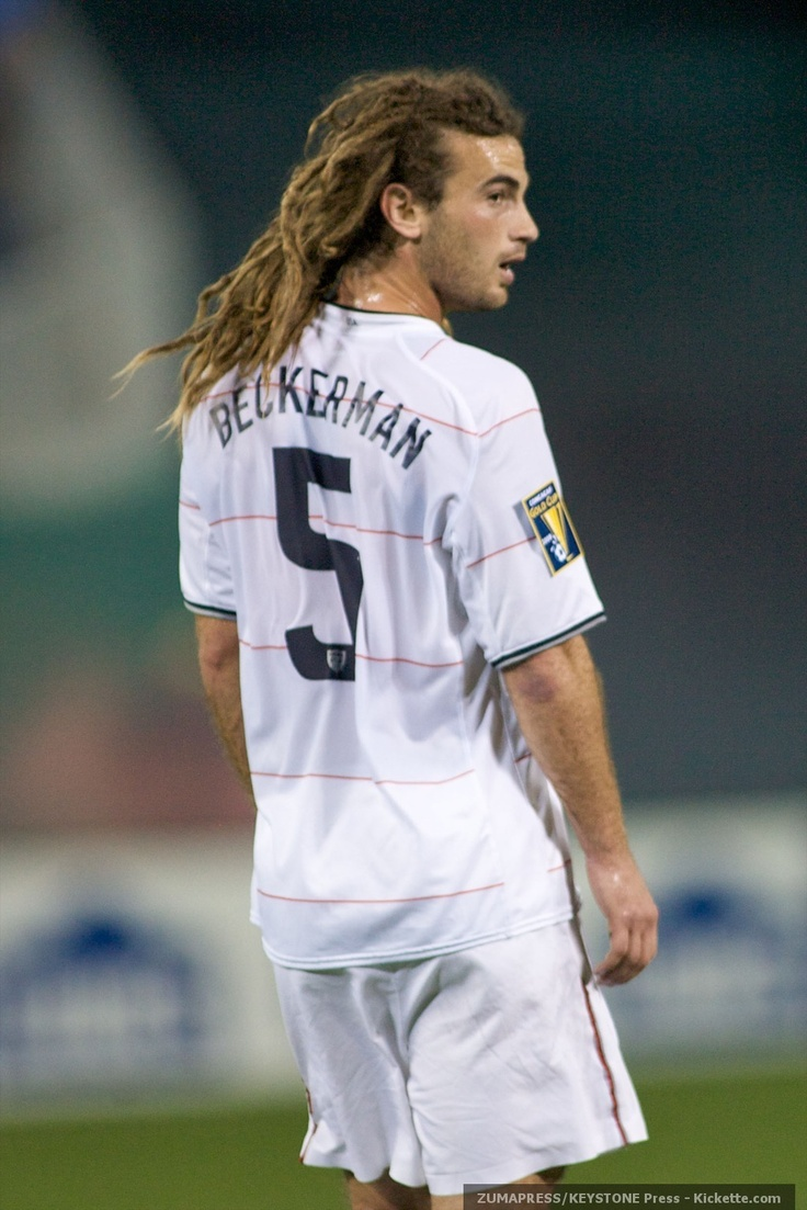 kyle beckerman needs to be my husband