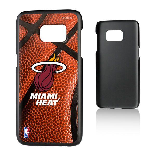 Miami Heat Basketball Galaxy S7 Slim Case - $14.99