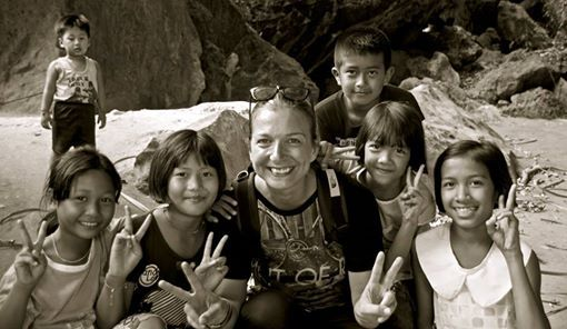 expatriation en thaïlande enfants