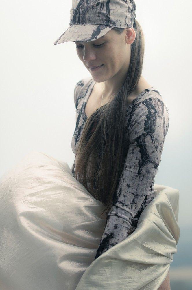 Alexandra Bališová, art directorka a fotografka. photography - story - design - art direction - forest