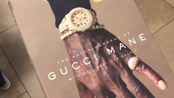 """#MONSTASQUADD Gucci Mane Releases """"The Autobiography of Gucci Mane"""""""
