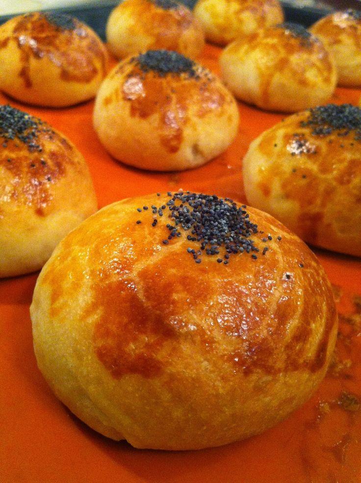 Yemek tarifleri ile ilgili bir blog.