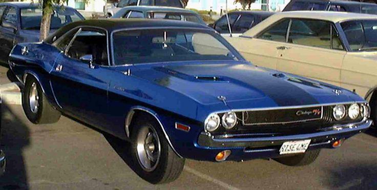 Dodge roadrunner
