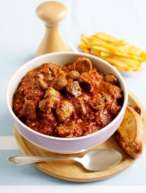 Lamb lagoto: A delicious & simple Greek stew | Jamie Magazine