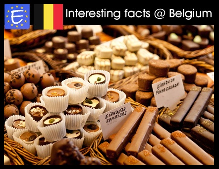 What do you know about Belgium? Here you can find some interesting facts about Brussels and become an expert.     P.S. We are happy to inform our museum lovers that as from today till the 9th of September you can enter the Royal Palace for free! Come and enjoy this unique place!