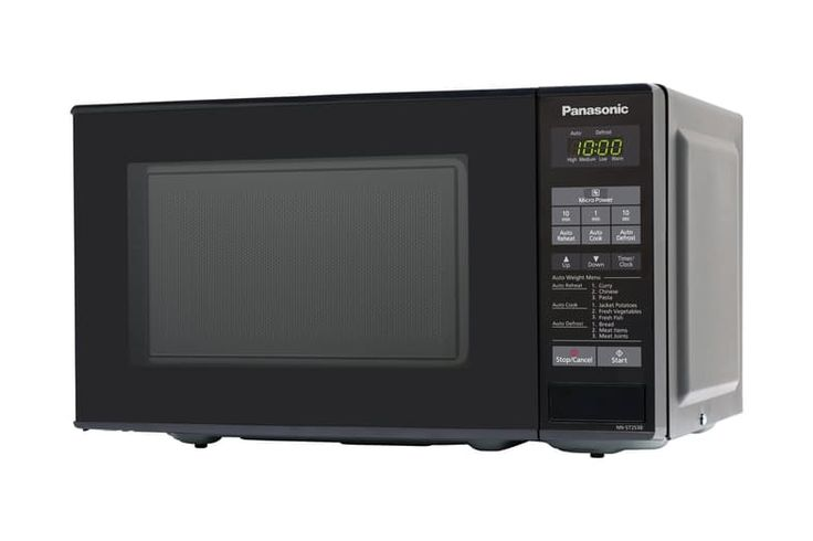 Panasonic 20L Compact Microwave Oven | Harvey Norman New Zealand