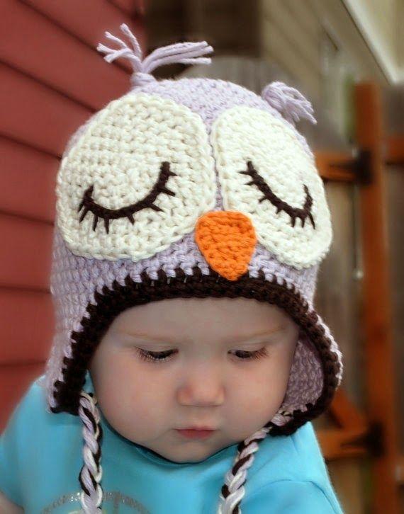 BeyazBegonvil I Kendin Yap I Alışveriş IHobi I Dekorasyon I Makyaj I Moda blogu: Bebekler İçin Örgü Şapka Modelleri