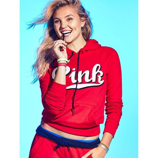 Hooded sweatshirts, Pink hoodies and Hoodies on Pinterest
