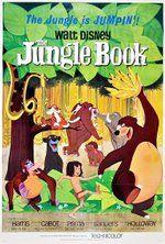 The Jungle Book (1967