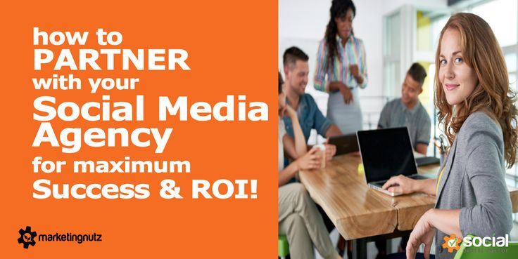 Hiring a social media marketing agency is a big decision. Understanding how to partner with your agency can make or break your success in both the short and long term. via @PamMktgNut