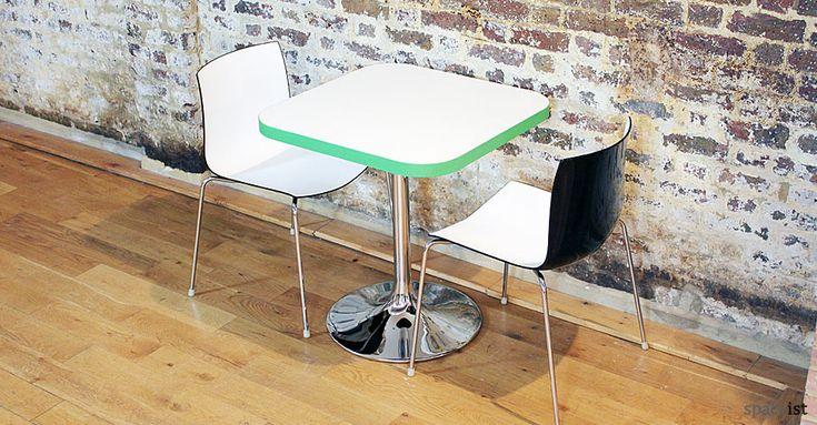 spaceist-edge-colourful-square-chrome-leg-table