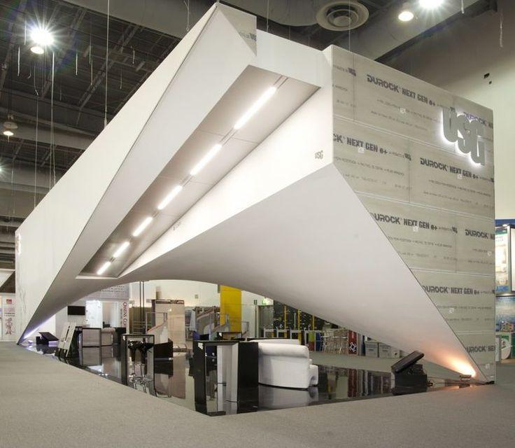 Kubik Exhibition Stand View : D e b f fec cb g pixels