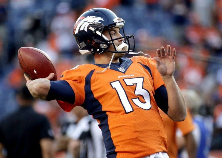 Monday Night Football: Texans vs. Broncos:     October 24, 2016  -  27-09, Broncos  -    Denver Broncos stifle Houston Texans on Monday Night Football: Score, stats, recap  -        The Denver Broncos defense leads the way in the 27-9 win against the Houston Texans on Monday Night Football.