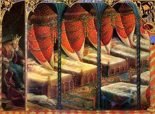 Rigó, a mesemondó: Grimm