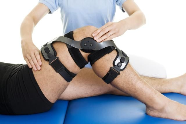 Torn ACL? Here's What You Should Know: Braces for ACL Tears