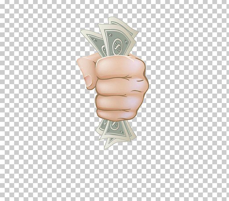 Money Hand Cartoon Png Banknote Cartoon Cash Creative Dollar Cartoons Png Png Cartoon