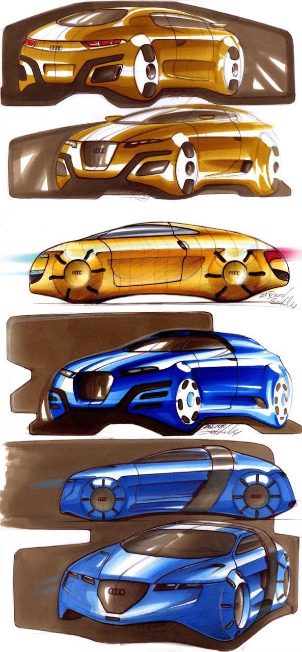 Audi concept sketch.  #audi #automotive #beltonaru #car #concept #conceptcar #design #productdesign #industrialdesign #markersketch #sketch #vehicle #illustration#industrialdesign #beltonaru #szekelydaniel #darko #alwayscreative87 #tryingtosurvive http://szekelydaniel.blogspot.ro/ https://www.facebook.com/AlwaysCreative87/ https://ro.pinterest.com/beltonaru/ https://www.behance.net/szekelydaniel